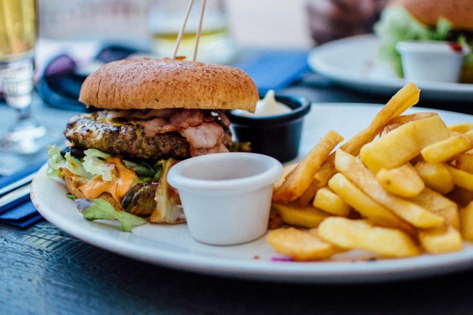 ISO-22000-Gıda-Güvenliği-Yönetim-Sistemi