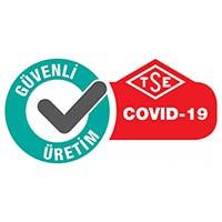 COVID 19 Güvenli Üretim Belgesi